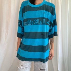 Vintage Originals Striped T-shirt